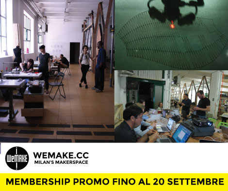 WemakeAdsMembership