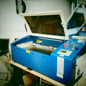 Lasercut