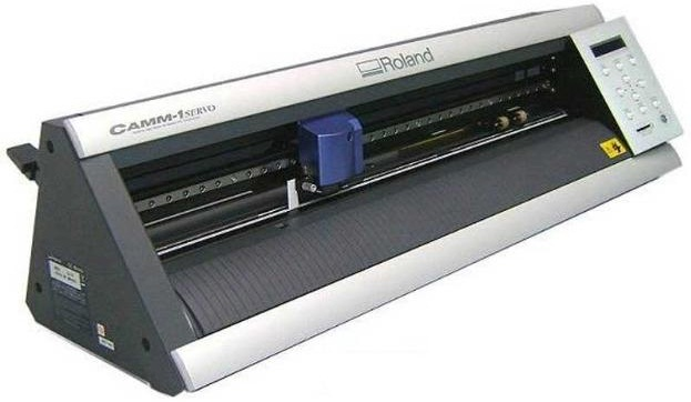 Plotter-de-Recorte-GX-24-Roland-CAMM-1-Servo-GX-24