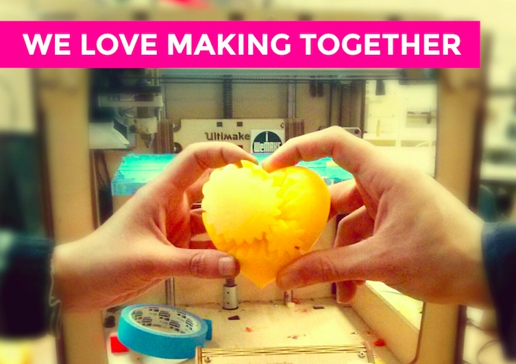 makingtogether