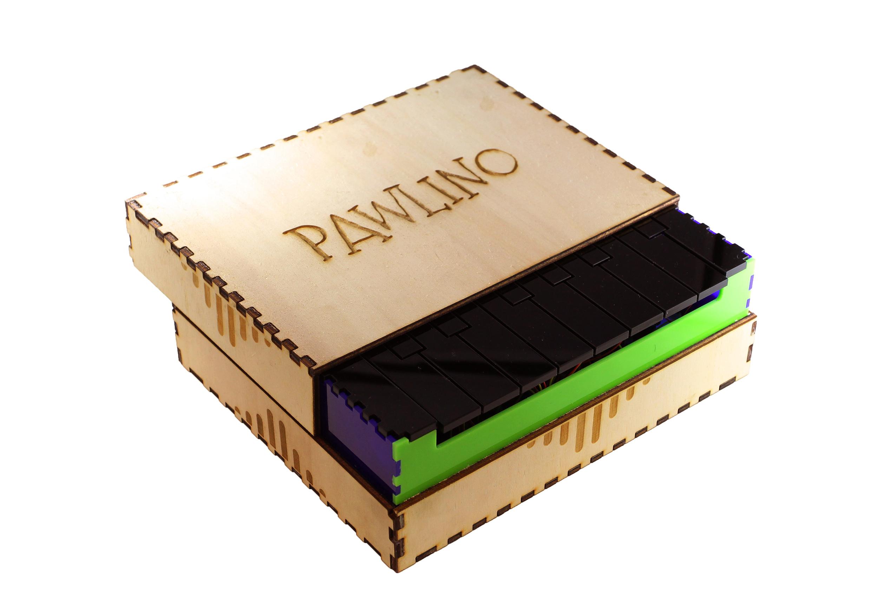 Pawlino