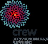 Logo del progetto Crew