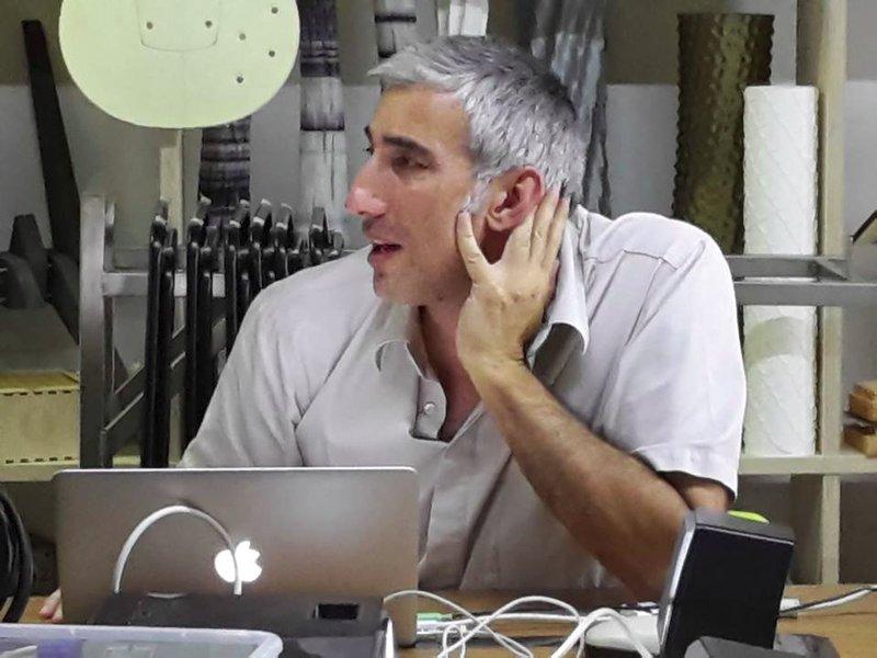 Federico Monaco -sociologo e e-Learning designer