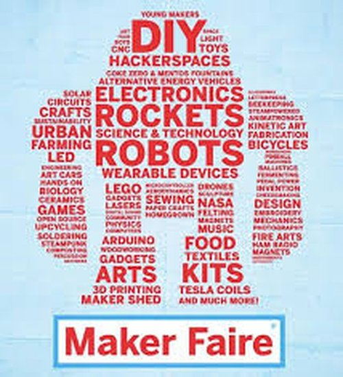 robotMakerFaire!