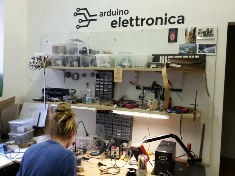 makerspace_elettronica