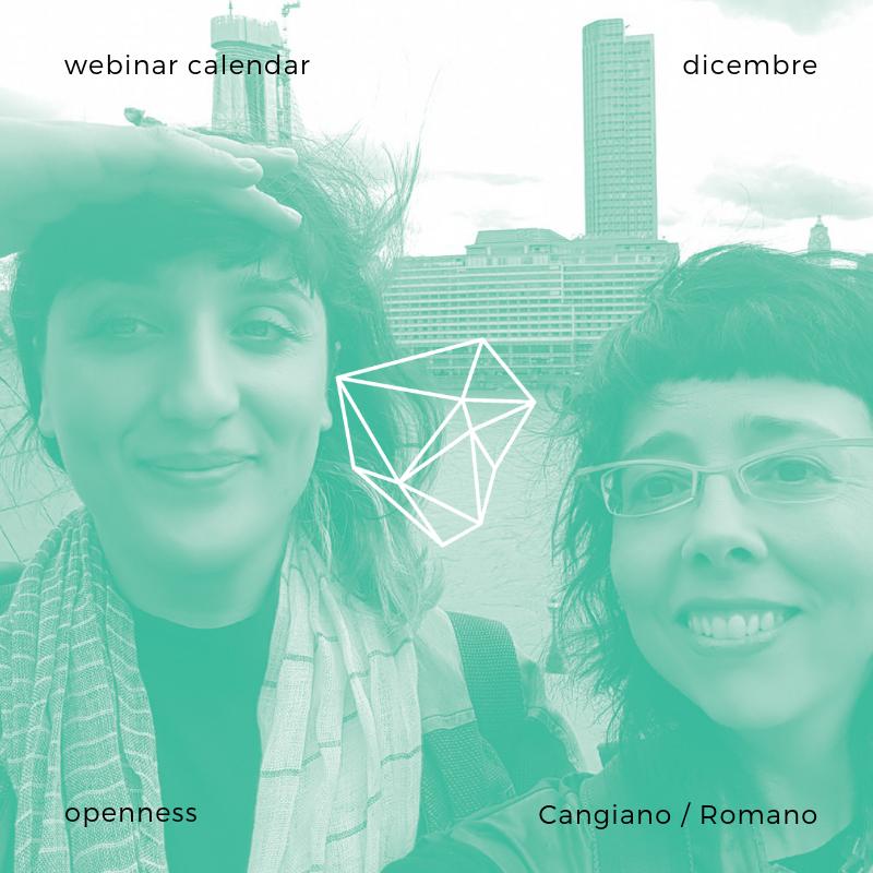 webinar - Romano Cangiano