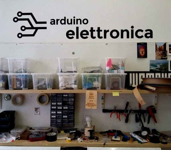 ArduinoElettronicaWemake_700