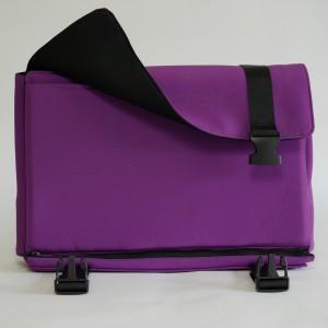 La borsa Amelie di Airett - apertura
