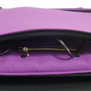 La borsa Amelie di Airett - le tasche