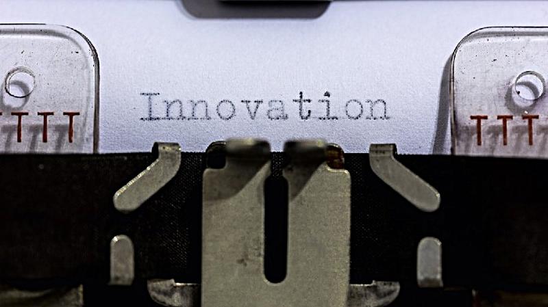 Innovation by Dennis Skley