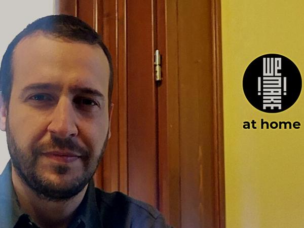 Micro Story su Massimiliano Marchese | Dartmobo