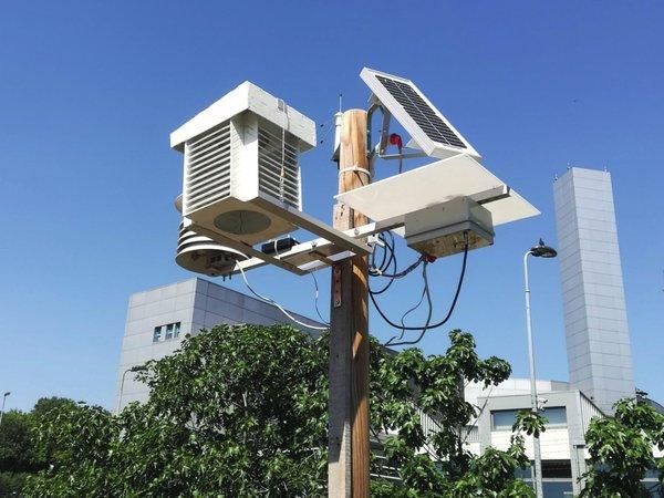 Arduino. LoRa e la difesa dell'ambiente