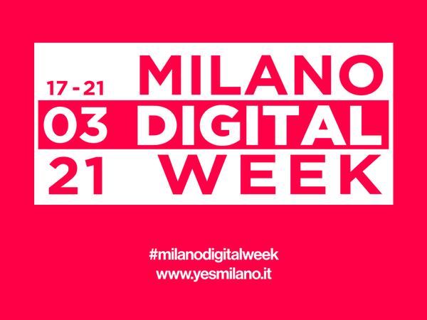 Milano Digital Week 2021