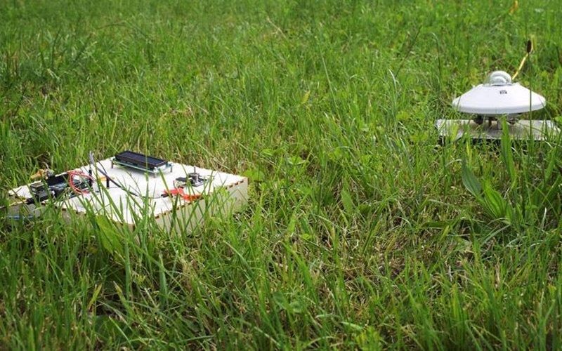 Corso Monitoraggio ambientale