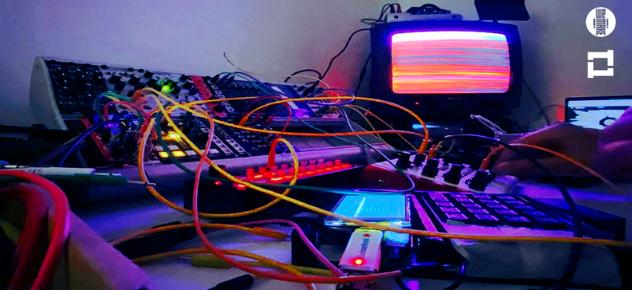 Milano Live Coding del 12 ottobre 2021