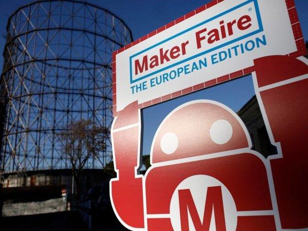 Maker Faire Roma 2021, WeMake porta progetti di Citizen science