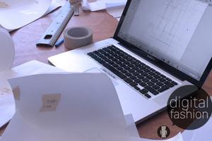 Corso Cartamodelli parametrici digitali