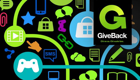 GiveBack Iot