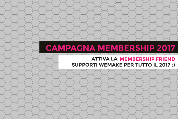 campagna membership2017