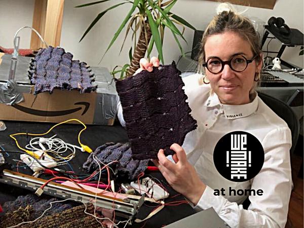 Micro Story con Giorgia Petri