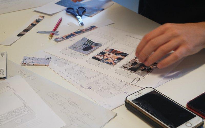 Corso UX/UI Design Advanced