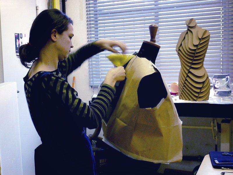 Corso Digital Fashion Making