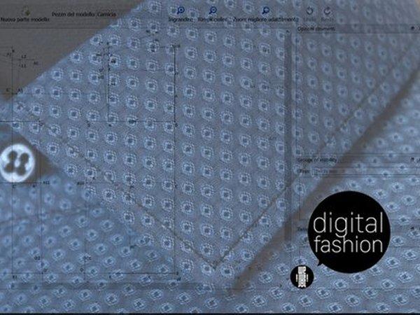 Valentina CAD, la rivoluzione nella moda digitale