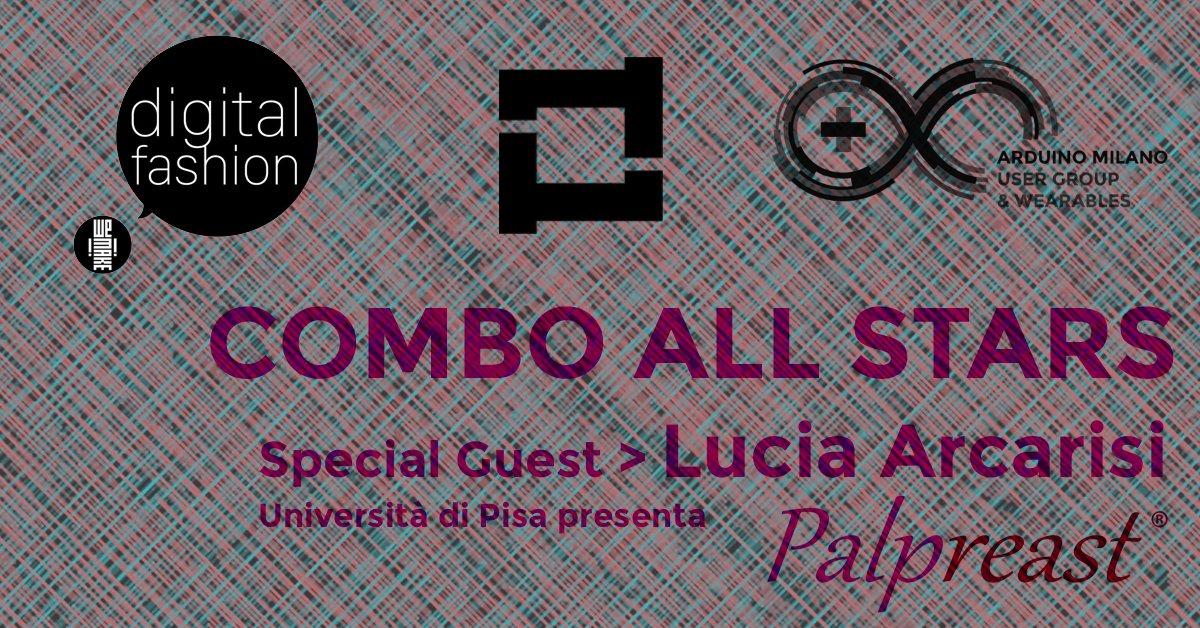 Combo Community Night   All stars 