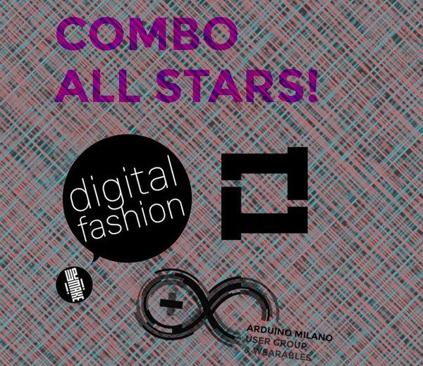 Combo Community Night | All stars!