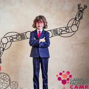 Summer Camp | Makers and Robotics Camp