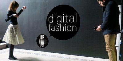 Digital Fashion Night