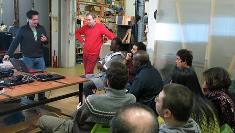 Makers 4 Dev | Cooperazione allo sviluppo