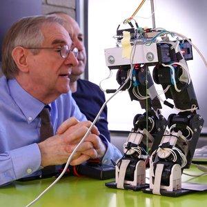 La robotica negli istituti superioni
