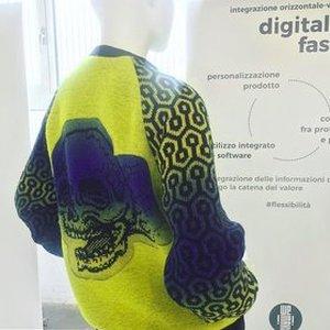 Digital Fashion al Fuorisalone