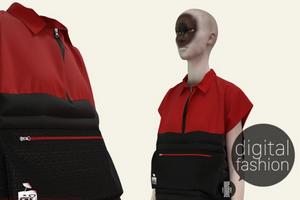 Corso sui software Marvelous Designer e Clo3D per la moda