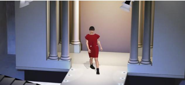 Corso su marvelous Designer e Clo3D per la moda