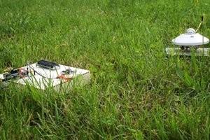 Corso di Monitoraggio ambientale, strumenti autocostruiti nell'ambiton della citizen science