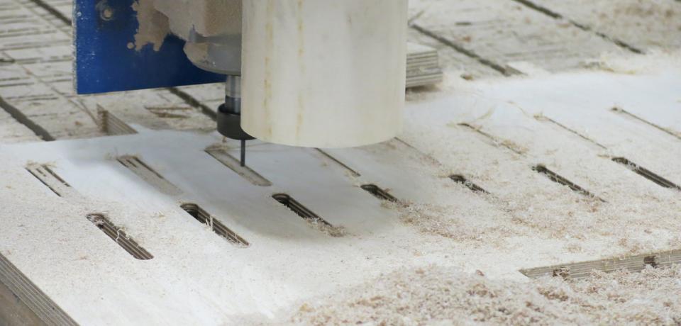 Il fablab e la fabbricazione digitale