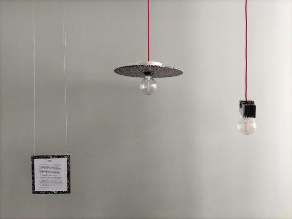 progetto Centrinno | lampade del designer Vicente Varella