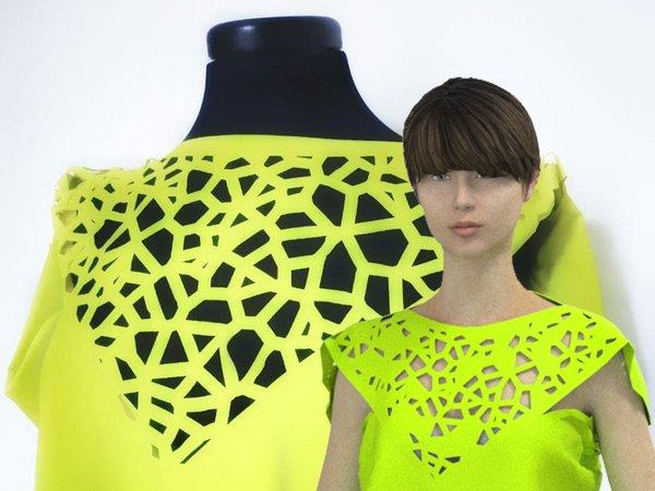 Aperitivo Formativo di CNA con due corsi di Digital Fashion